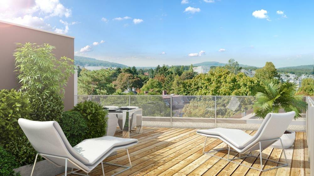 3D Terrasse Panorama