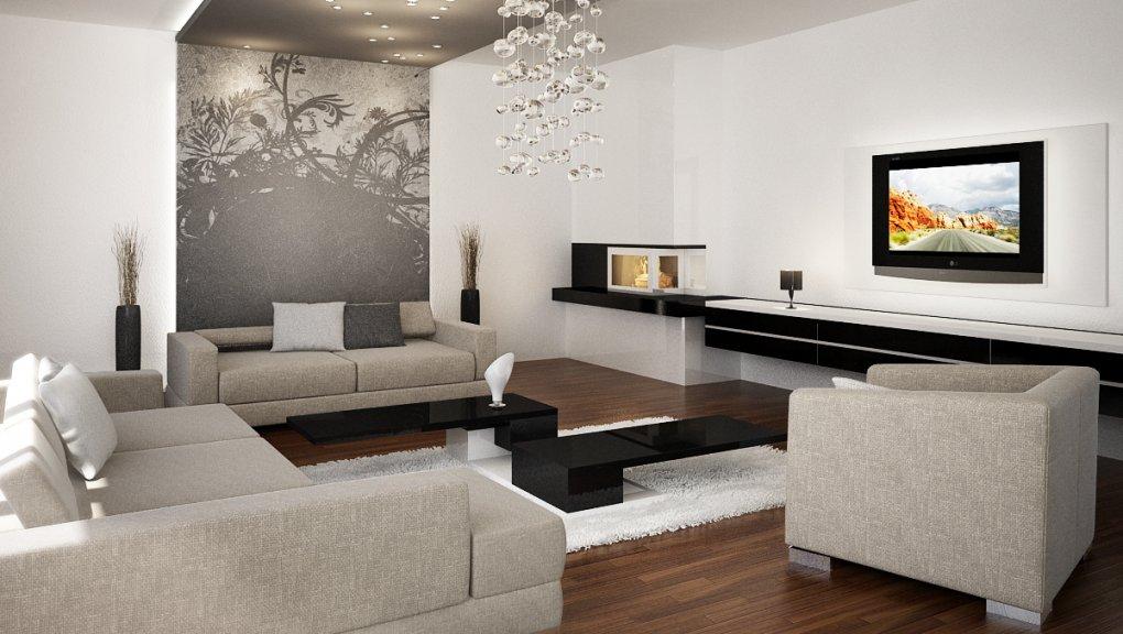 3D Innenvisualisierungen Mölkerhof