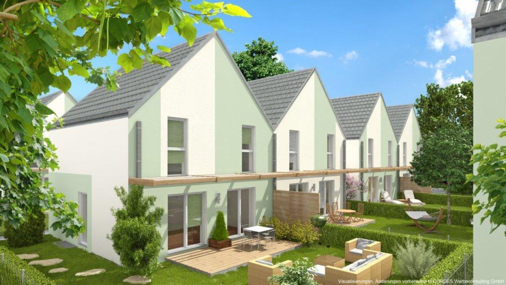 3D Einfamilienhäuser Traiskirchen