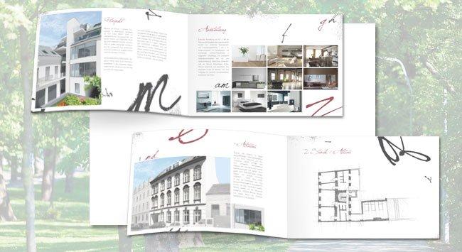Projektfolder Cumberlandstraße | 3D Innenansicht