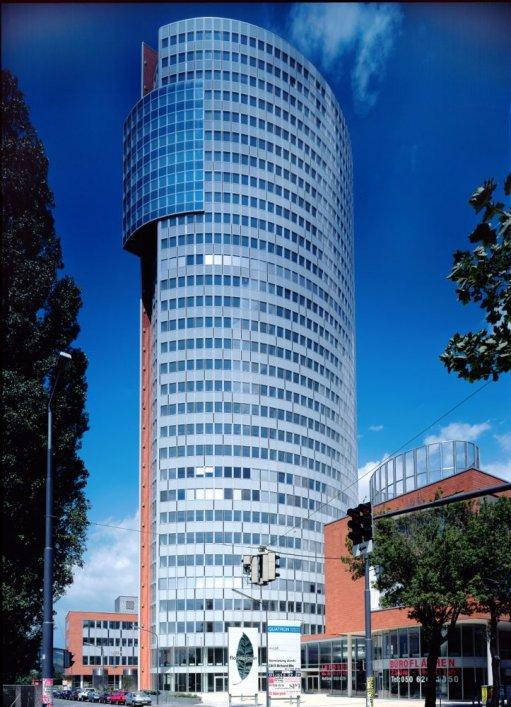 1210 Wien, Floridsdorfer Hauptstraße 1 :: Florido Tower