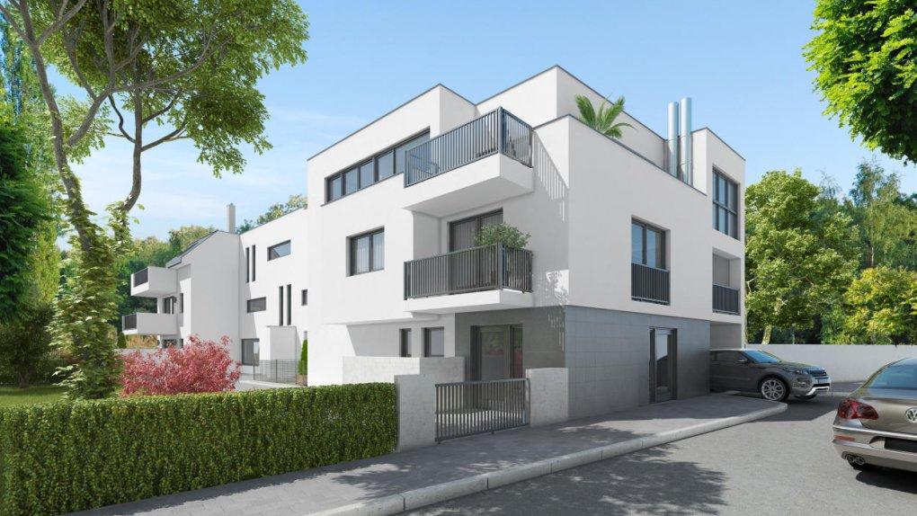 3D Visualisierungen Himberg :: Immobilien Promotion Wien