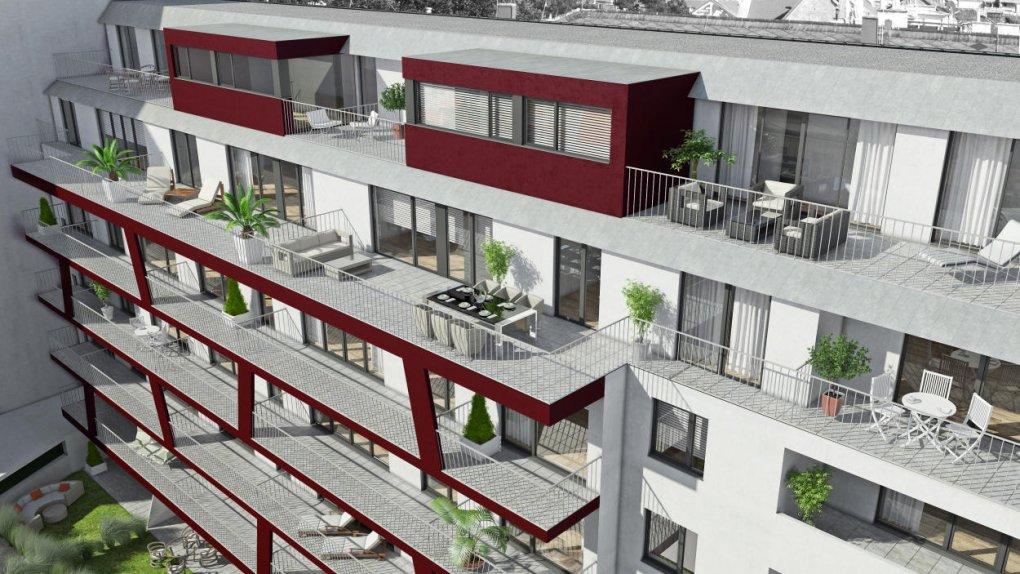 3D Terrassen