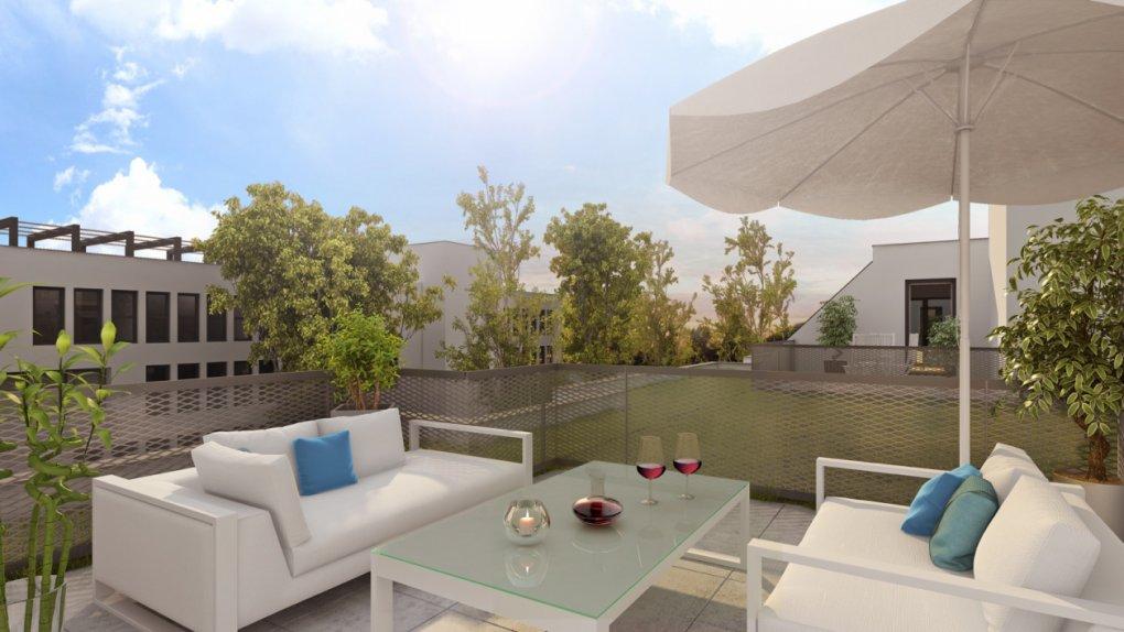 Terrasse 3D
