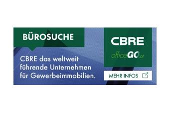 CBRE Online Banner